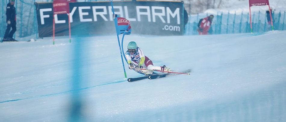 AUDI Ski World Cup Sestriere