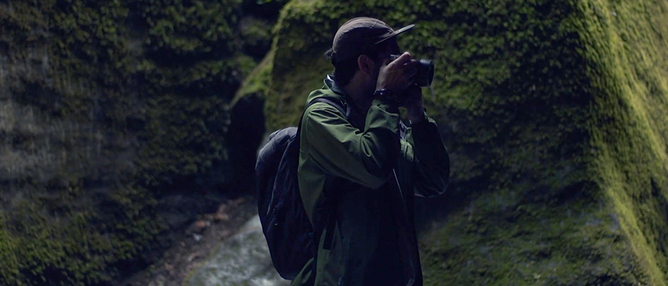 Hasselblad – Fotografare – The Experience